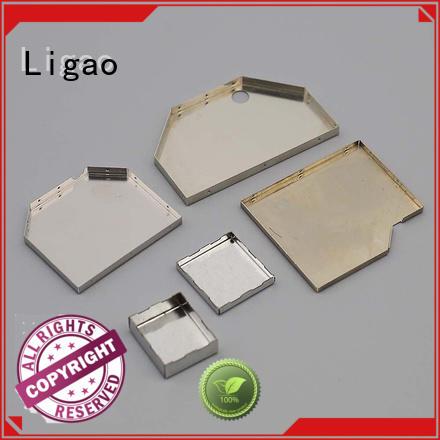 Ligao high-quality stamping mould with advanced technology for shield cap