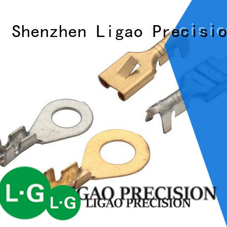 Ligao Wholesale wholesale metal stamping supplies company for shield cap