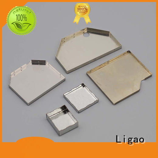 Ligao scientific metal stamping industry with advanced technology for shield case