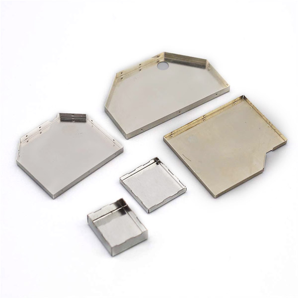Latest metal stamping die design precision Suppliers for screening can-1