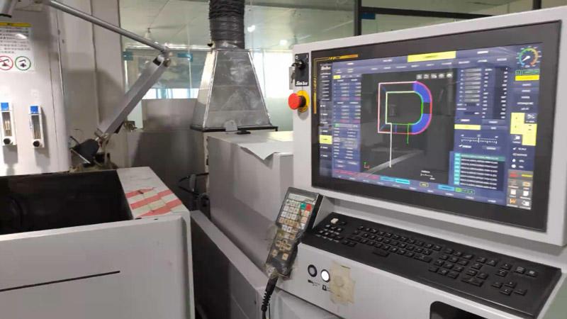 Mold processing