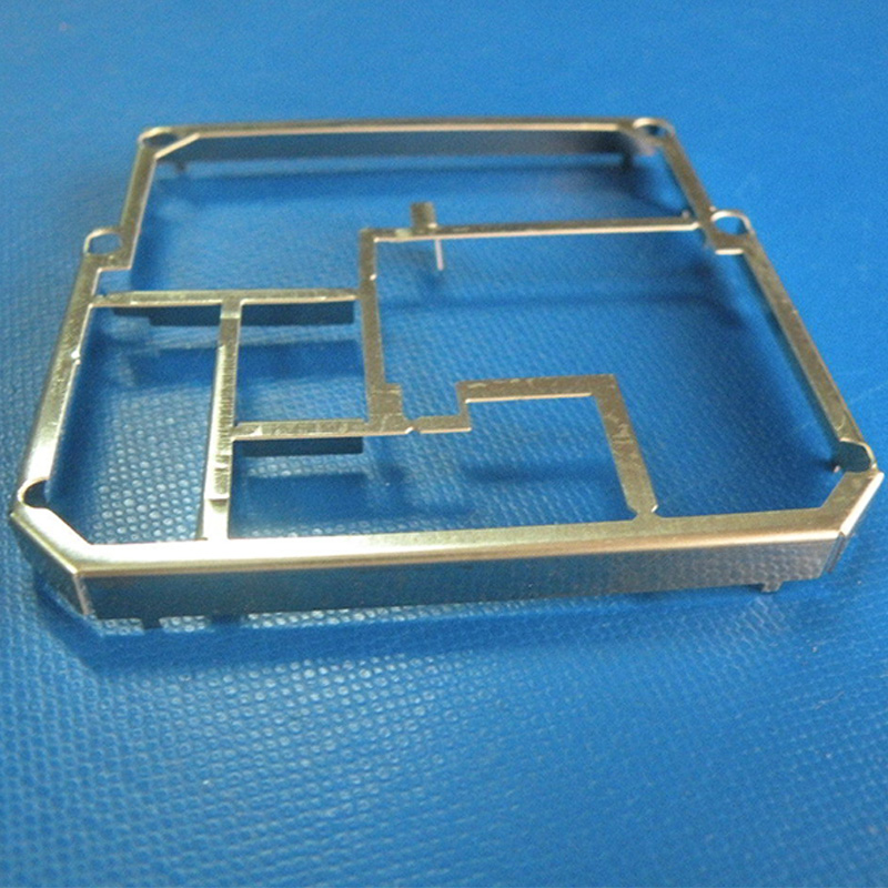 Wholesale metal stamping manufacturers canshield factory for equipment-2