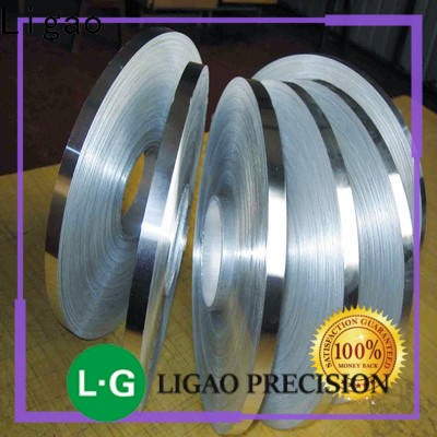 Ligao Wholesale stamping parts company for shield cap