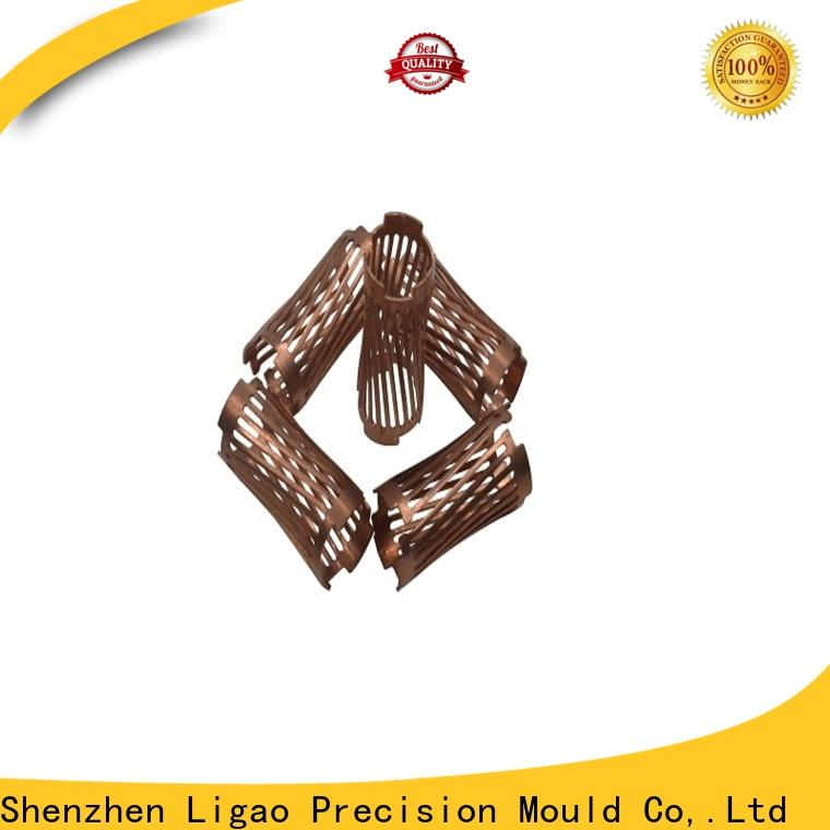 Ligao Top metal stamping techniques manufacturers for shield case