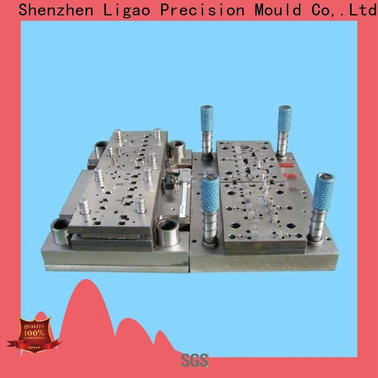 Ligao separate metal stamping dies company for grinding machines