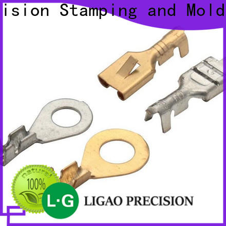 Ligao Wholesale wholesale metal stamping supplies for business for screening can