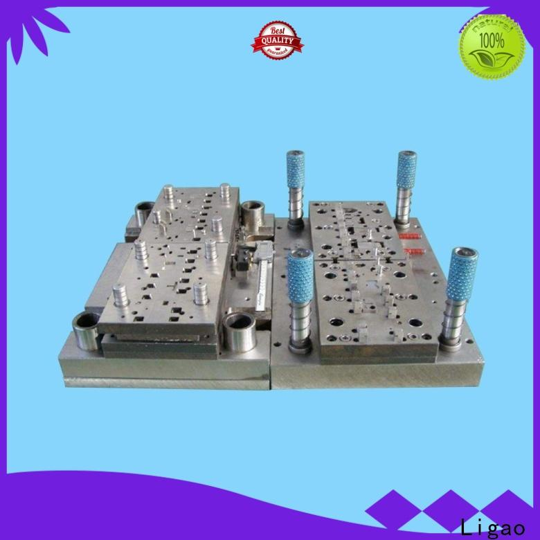 Ligao single metal die manufacturers company for EDM machines