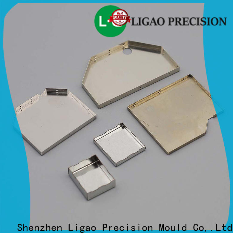 Latest metal for stamping torsion Supply for shield case