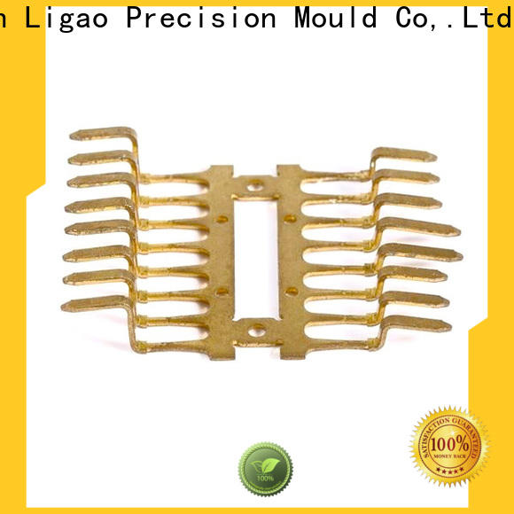 Ligao Latest metal pressing companies manufacturers for equipment