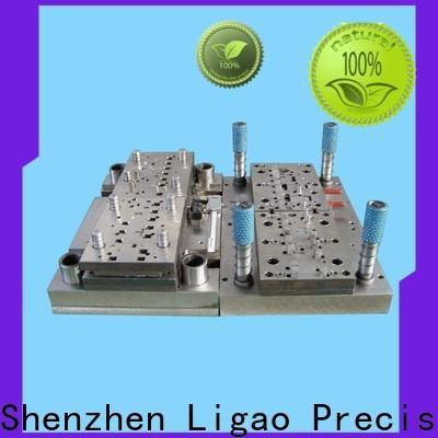 Ligao bending metal stamping machine manufacturers company for engraving machines