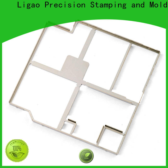 High-quality metal stamping industry metal for business for screening can
