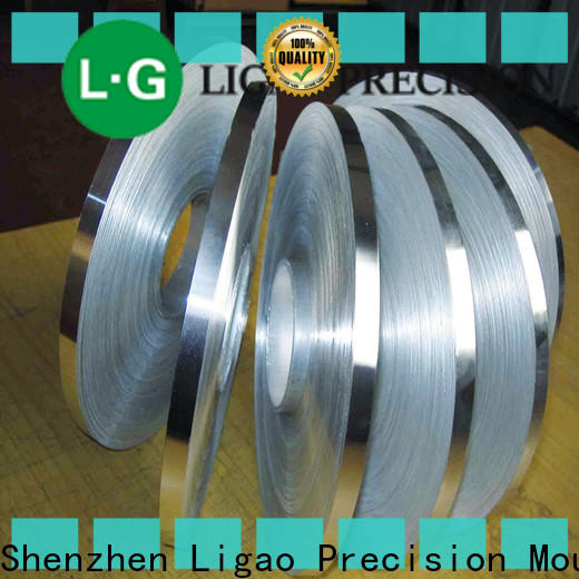 Ligao Wholesale stamped steel Suppliers for equipment