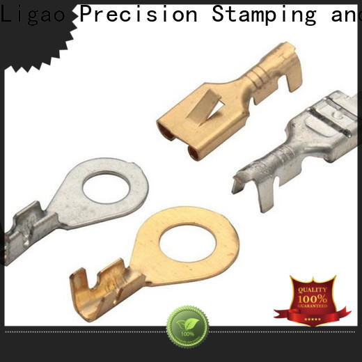 Ligao Latest what is metal stamping for business for screening can