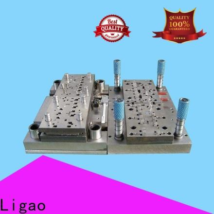 Ligao Latest metal stamping dies factory for punching machines