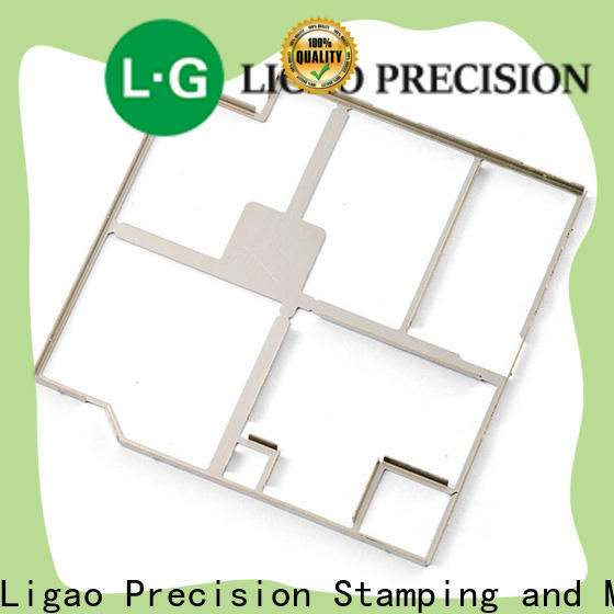 Ligao autoparts metal stamping parts manufacturers manufacturers for equipment