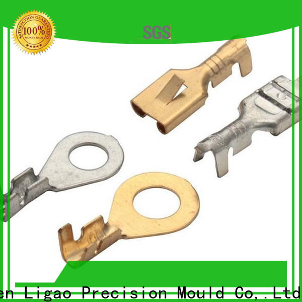 Best metal stamping parts manufacturers shield Supply for screening can