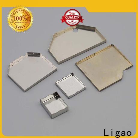 Ligao cap precision stamping manufacturers for equipment