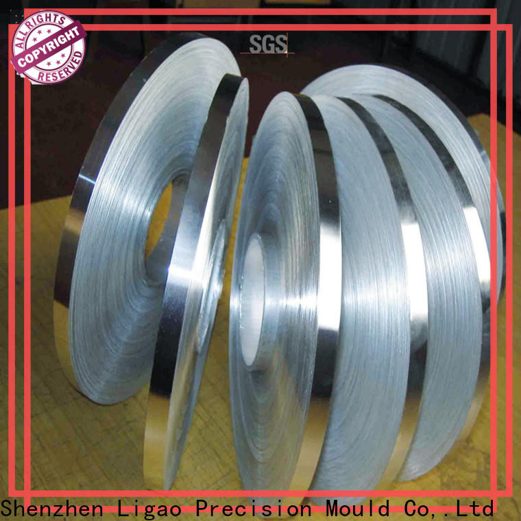 Ligao equipment metal stamping factory manufacturers for screening can