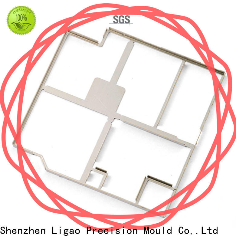 Custom metal pressing companies products factory for equipment