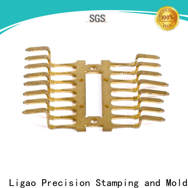 Ligao screening stamped steel Suppliers for screening can