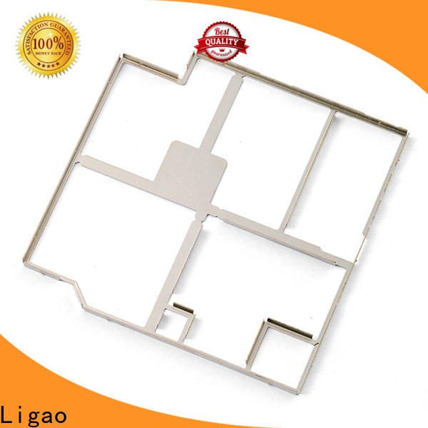 Ligao Custom metal for stamping for business for screening can