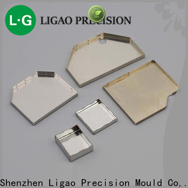 Ligao spring precision stamping for business for screening can