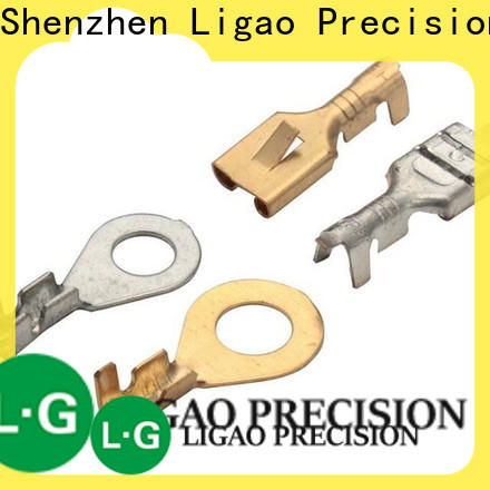 Ligao steel stamping equipment for business for screening can