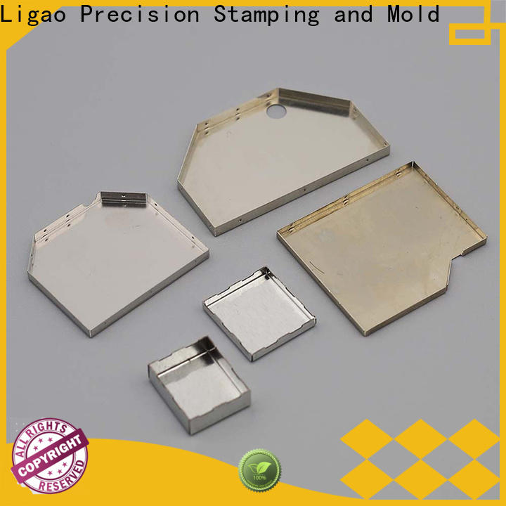 Ligao Custom stamping companies manufacturers for screening can