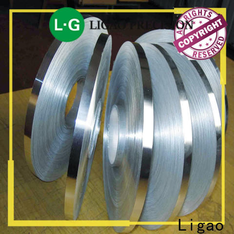 Ligao Wholesale metal stamping business for business for shield cap
