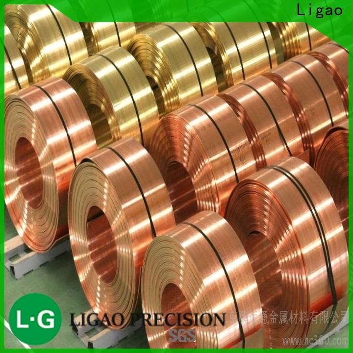 Ligao High-quality metal stamping service Suppliers for screening can