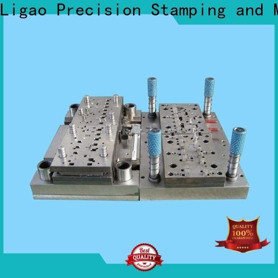 Top mold mold factory for CNC machine tools