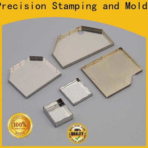 Ligao New metal for stamping company for shield case
