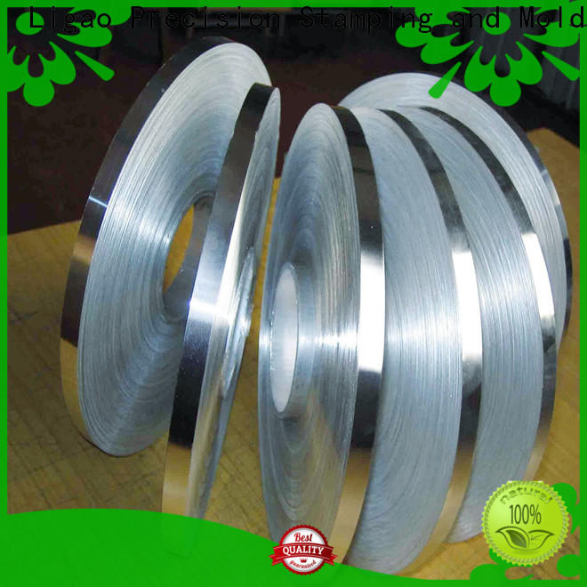 Ligao Best stamping parts manufacturer for business for equipment