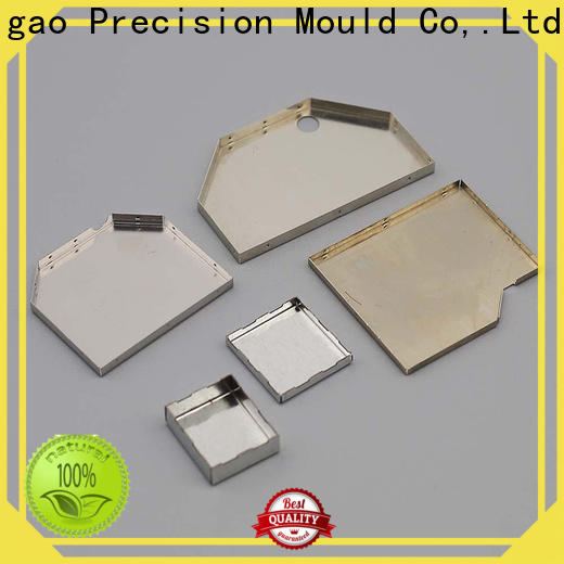 Ligao Top metal stamping process manufacturers for equipment