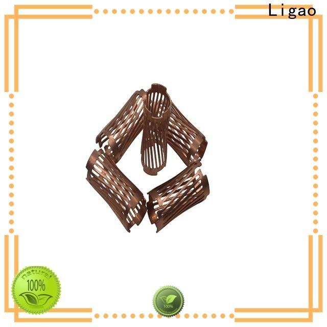 Ligao spring precision stamping Suppliers for equipment