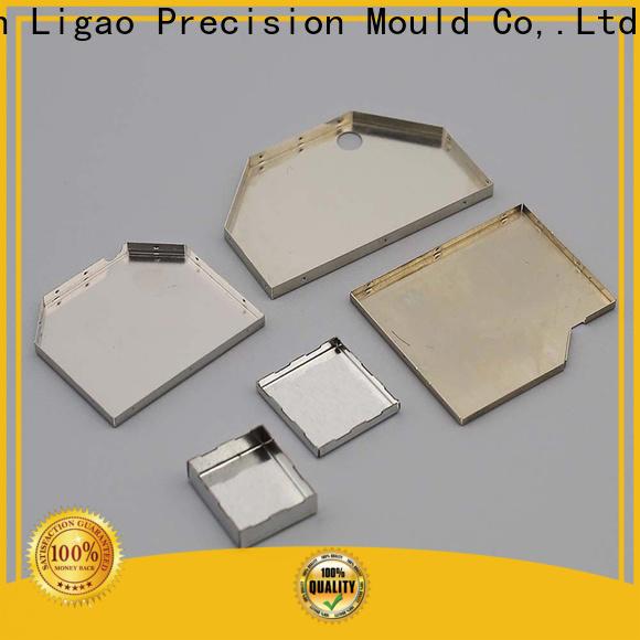 Ligao New metal stamping machine Supply for equipment