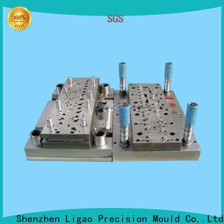 Ligao Latest metal stamping machine manufacturers manufacturers for grinding machines