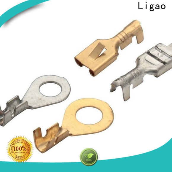 Ligao energy metal stamping parts manufacturers company for screening can