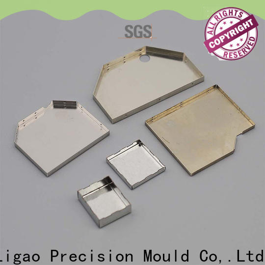 High-quality metal stamping machine manufacturers equipment Suppliers for screening can