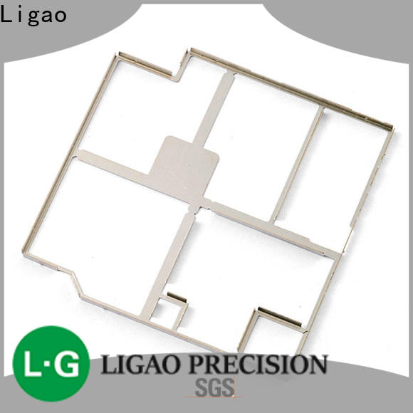 Ligao Top metal stamping equipment company for equipment