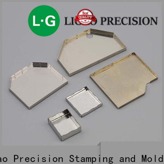 Ligao shell stamping mould for business for shield case