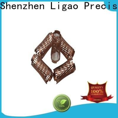 Ligao products metal pressing process for business for screening can