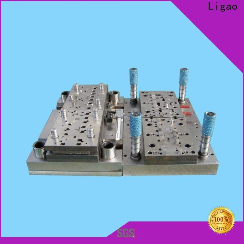 Ligao High-quality metal stamping machine Suppliers for engraving machines