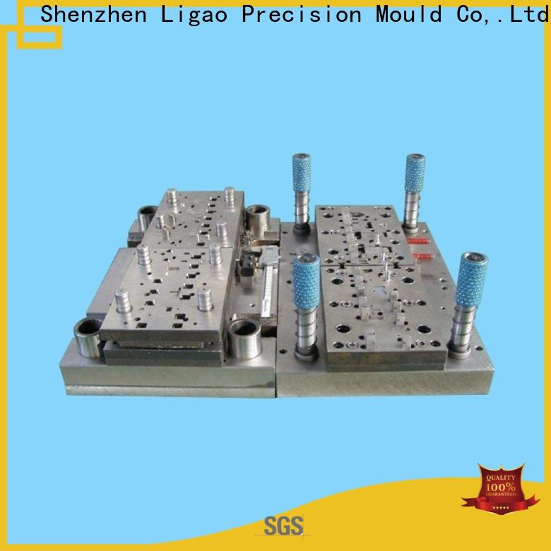 Ligao single metal die manufacturers factory for punching machines