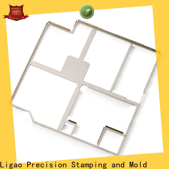 Wholesale stamping die design stainless manufacturers for shield cap