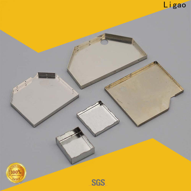 Ligao canshield metal stamping dies Supply for shield cap