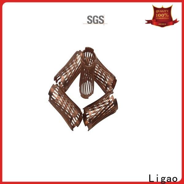 Custom metal stamping process metal manufacturers for screening can