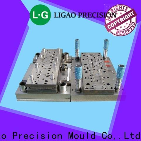 High-quality progressive tool and die drawing Supply for grinding machines