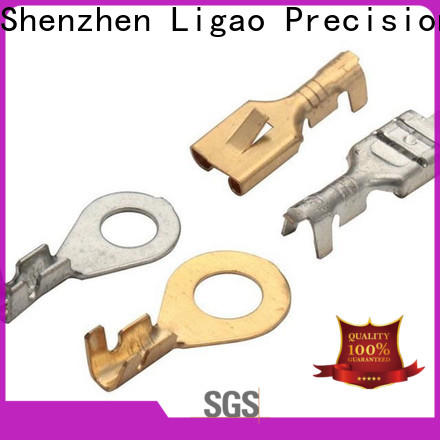 Ligao beryllium what is metal stamping for business for shield case