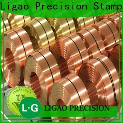 Ligao steel stamping parts manufacturer Suppliers for equipment